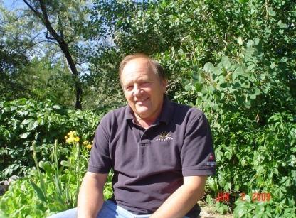 Marv Hagen